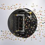 Тотальная чистота с iRobot Roomba 676