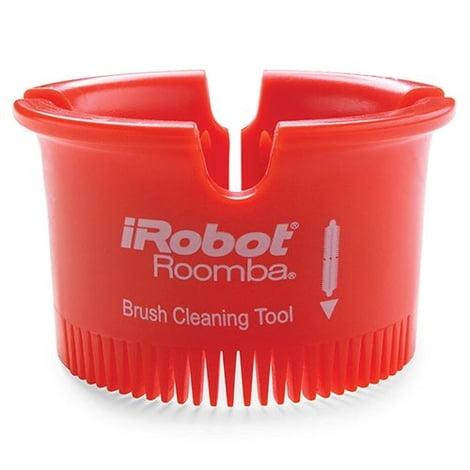Инструмент для чистки ворсяной щетки Roomba