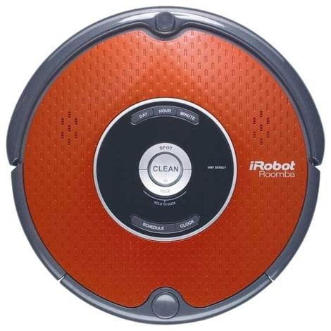 Roomba 625 Pro
