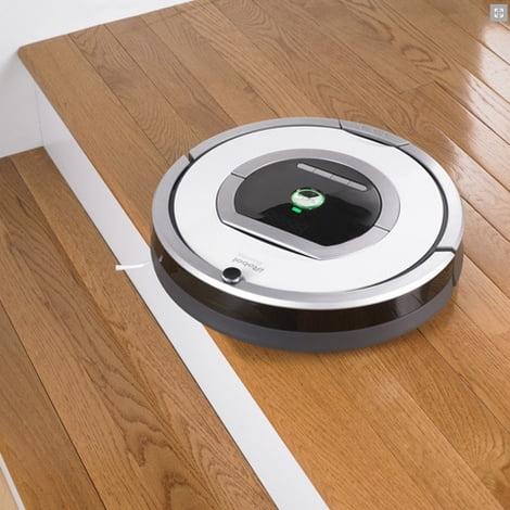 Roomba 765