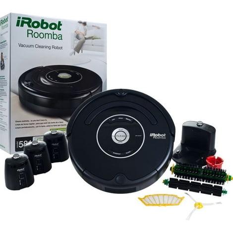 Roomba 581