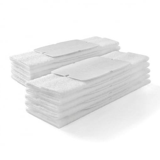 Набор одноразовых салфеток для сухой уборки для Braava Jet, 10 шт. (без запаха)