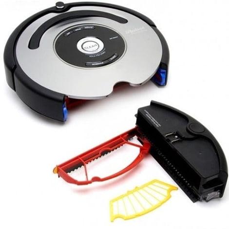Roomba 555