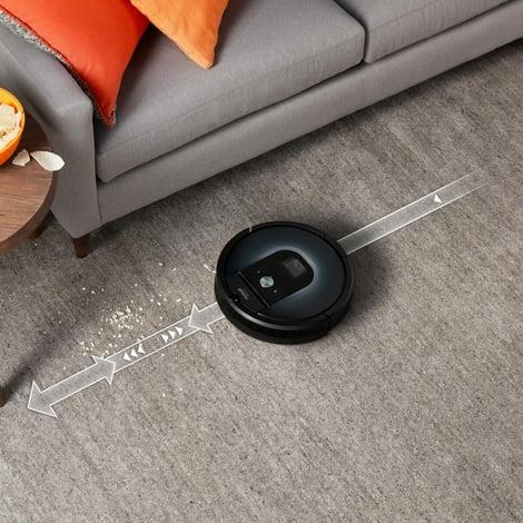 Roomba 981