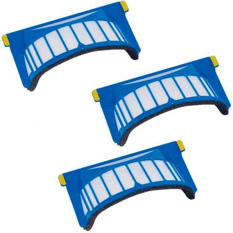 Комплект фильтров AeroVac для Roomba 600 серии и Roomba 564
