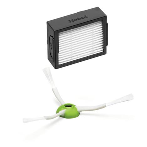 Комплект фильтр и щетка для Roomba e5, i7