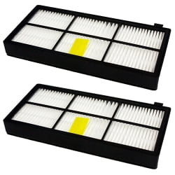 Комплект фильтров для Roomba 800 серии (2 шт.)