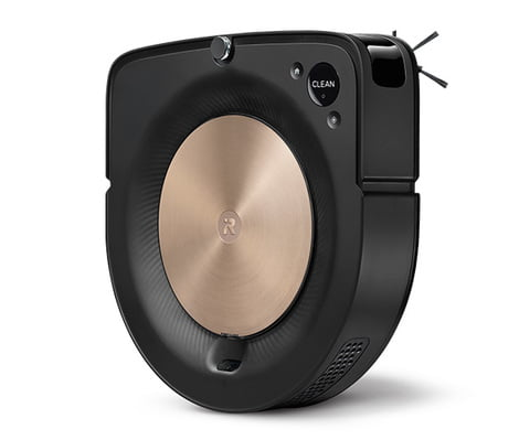 Roomba s9