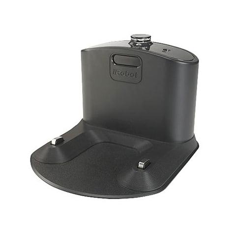 Компактная зарядная база для Roomba