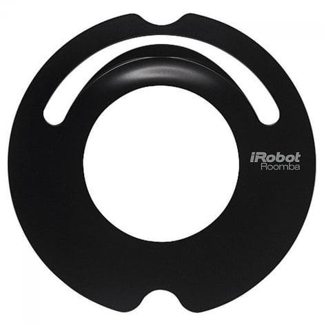 Сменная лицевая панель для Roomba 700 серии. Черная.