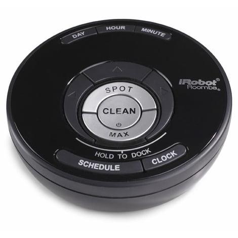 RF-пульт с функцией программирования для моделей Roomba 500 и 600 серии
