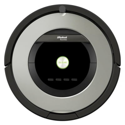 Roomba 865