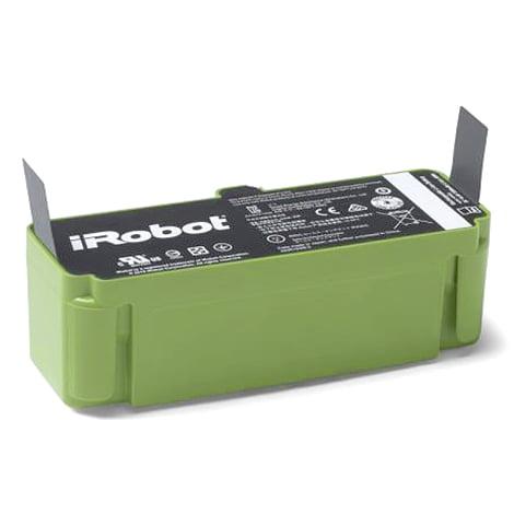 Литий-ионный аккумулятор 1800 mAh