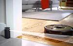 Виртуальная стена Roomba 980