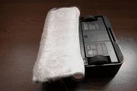 iRobot Braava 390 T микрофибра, чистящая ткань