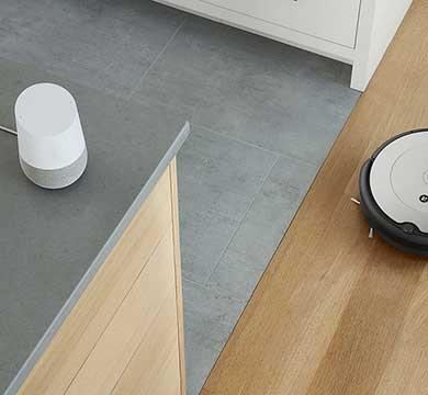 Робот будет слушать вас