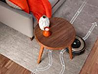 Датчики и особая форма iRobot Roomba 895