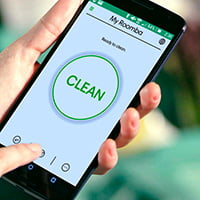 Удобный пылесос Roomba 895 c функцией автоматической уборки