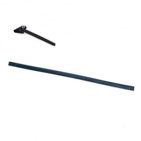 Сменные резиновые скребки для Scooba 385-390