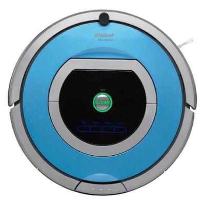 Roomba 790