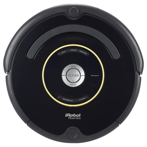 инструкция Irobot Roomba 650 - фото 4