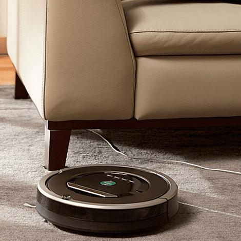 Roomba 870
