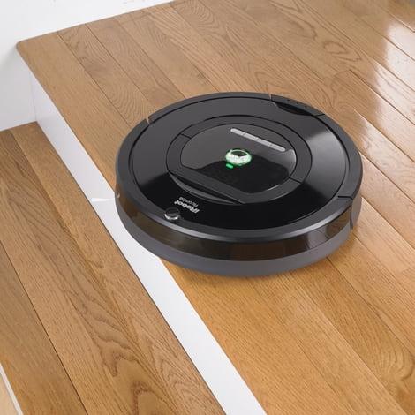 Roomba 770