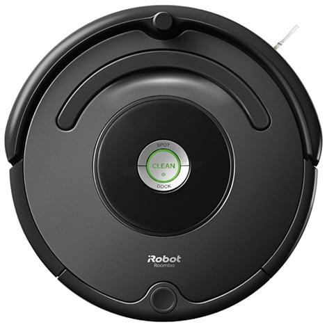 Roomba 676