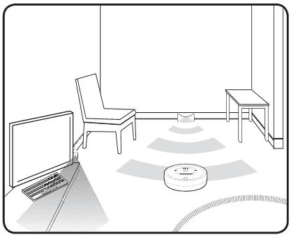 Irobot Roomba 770 инструкция на русском - фото 5