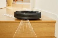Определение лестниц Roomba 681