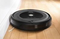 Простота уборки Roomba 681