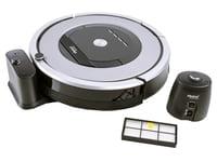 Внешний вид iRobot Roomba 886