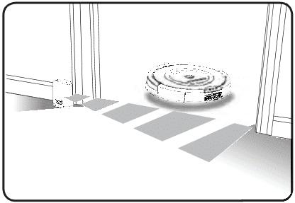 Irobot Roomba 770 инструкция на русском - фото 8